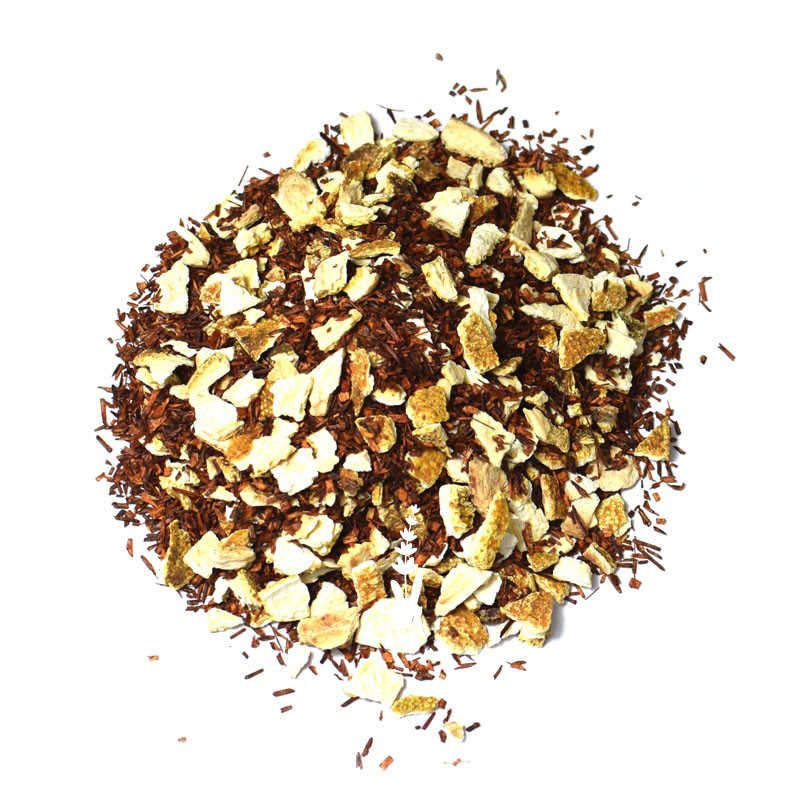 Rooibos Orange - Bio Teemischung